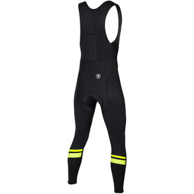 Endura Windchill Bib Tights Men neon yellow